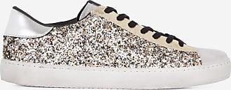 Paillettes Jaune Victoria Basses Sneakers Sneakers Victoria wBIqXB64