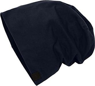 Unisex Beanie Taglia Jersey Blau Unica In Berretto navy Mstrds 1137 adulto Maglia 4565 q4BUXnAw