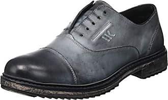 Cb001 44 Eu Lumberjack Nero Hombre black Zapatillas Para Theo xwq0Y8qzF