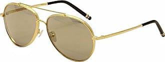 Para 001 58 Sol Dorado gold De Bc0003s Mujer Boucheron Gafas grey 001 zqw7FnxYB