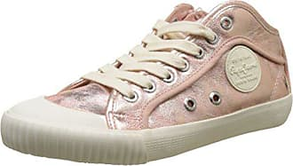 Met Basses Industry Sneakers Femme Jeans petal Pepe Eu 40 Rose London tqw4TF6Z