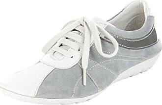 Josef Schuhe 03 Seibel Farbe Mädchen Leder Offwhitegrey Elisa Sneaker 40 grau Größe Teens YCwfYrq