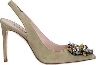Gozzi Zapatos Alberto De Salón Calzado HwvnvCZq