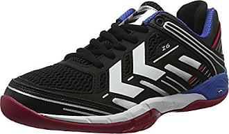 Omnicourt black Trophy 46 5 Mixte De Hummel Noir Chaussures Z6 Eu Adulte Fitness UZnwfWzqfd
