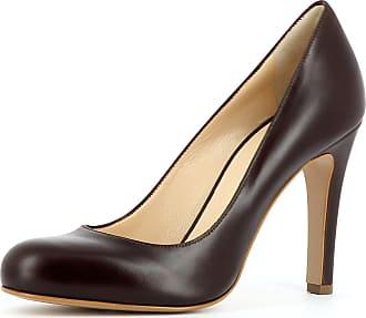 Pumps Braun »cristina« Evita Dunkelbraun Shoes HxqnZSS6O