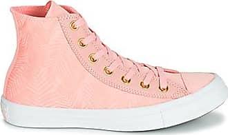 Pink37 Jusqu''à Baskets Produits En Toile −54Stylight reWdCBxo