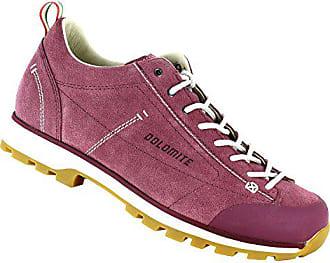 uk Purple Cinquantaquattro 7 Schnürrschuhe 40 Red Dolomite Low sneaker Eu Damen 7 Vibramsohle W Mit 8q7dx7O