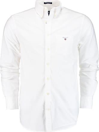 89 Nu Overhemden € Vanaf Gant®Wit 95Stylight tdQrCsxh