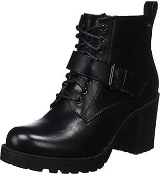 40 monty Stiefel Schwarz Tina Mtng Negro Damen Eu Collection 14q0p0