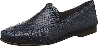 Mocasines Frau Blu Mujer 40 Para loafer Mocassini Azul Eu g55wzB