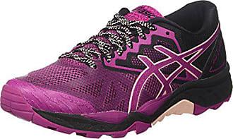 baton 6 Asics De Gel Multicolore fujitrabuco Trail Chaussures Eu 36 Rougeseashell Femme Pinkblack 8nnAqWgO