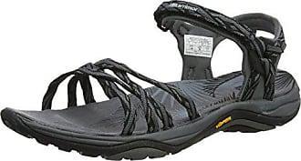 39 Femme Eu black Chaussures De Noir Randonnée Iii Martinique Karrimor Basses q7w6Z11