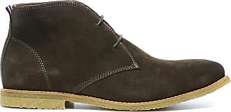 Boots Montantes Sacha Desert Vert 45 41 40 En Daim O5AqTA