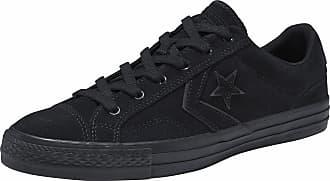 Player schwarz Converse U« Ox »star Schwarz Sneaker Schwarz aq07p60O
