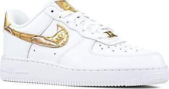 Nike 5White Sneakers 47 Metallic Cr7 Aq0666 Air 13 Force Us Herren Gold Eu 1 Turnschuheuk 12 100 07 8N0nvmw