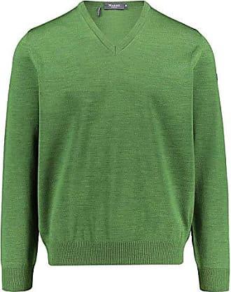 Para 237 Maerz Hombre large Xxx Green 58 palm Suéter Verde Del Fabricante talla Pullover 0wEq6w
