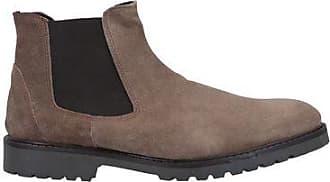 Alexander Caña Trend De Alta Calzado Botines AFqPqwU1
