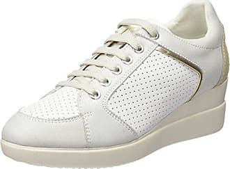 Chaussures Geox® Blanc jusqu'à en en Geox® Chaussures fFwqqxHnC