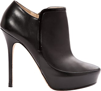En Jimmy Occasion London Boots Choo Cuir qw1vWOx4wZ