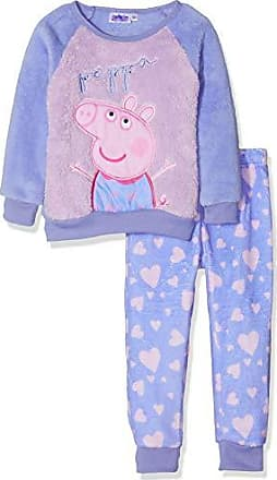 Conjuntos Para Pig Pijama 14 Años Peppa De 3612tc Niñas blue Peppa 6 wEXxdc4q