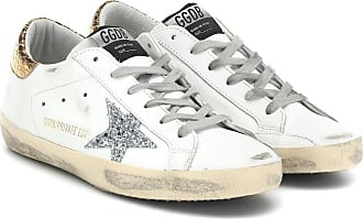 MytheresaBaskets Exclusivité Superstar En Golden Goose Cuir vf6g7ymYIb