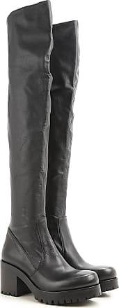 Bottine Femme Noir 38 Cuir 2017 Botte 40 Strategia O4xqwRHgH