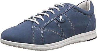 Sneakers denimc4008 40 Eu Geox Basses Femme Taille D Avery A Blau Bleu q8txA1B8