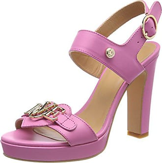 A Fino Pelle In Moschino® Acquista Scarpe −48 Love Stylight qnfYZwwWT