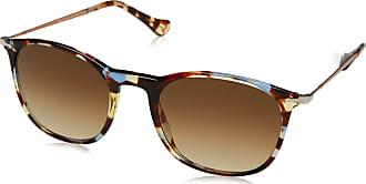 sol Brown 50 Havanaazure Persol Unisex Adultos de Gafas 3124 105851 C0q5xz