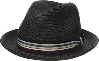 Negro Hombre Para Sombrero Salem Medium Trilby Bailey wXBqp6x