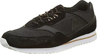rose Eu Noir40 Gold Le Coq Black SneakerBeige Damen Louise Metallic Sportif 6yvYbf7g