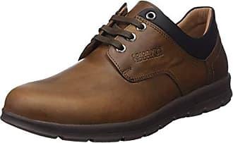 Zapatos Coronel Marron Brogue 43 Para 0 Caballero De Cordones Tapiocca Sport Hombre Eu 4fInwgfWUq