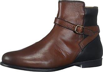 Sebago Chelsea Ankle Plaza Boots Damen W2IDeEY9H