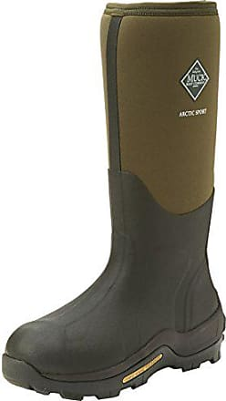 Adulte Eu Original moss 45 Wellingtons Company Tall Work 333a Vert Boot The Uk Sport Arctic 10 Mixte 44 Muck vadvq
