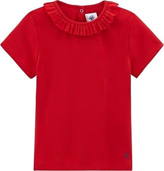 Corta Camiseta Manga Bateau Infantil Petit Niña Para q8aPw4B