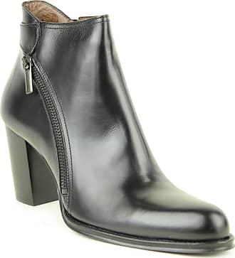 Zippée Muratti Noires Boots Noires Muratti Zippée Boots Muratti Boots gZFqBnSI