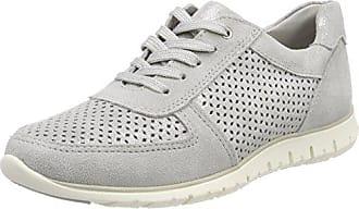 Met Basses Femme lt Sneakers c 23749 grey Gris Tozzi 39 Marco Eu 8tpBqRc