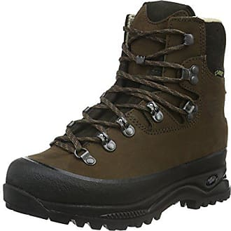 High Eu Gtx Zapatos De Senderismo erde Marrón Rise Para Alaska 39 Hanwag Mujer Lady 56 5 UtxXnZ