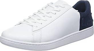 Lacoste Spm Sneaker Herren Sport Eu Evo Carnaby 04247 6 nvy 318 Weißwht 3TFl1KcJ