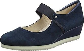 De Para 37 Francy Stonefly navy Azul 5 Eu Zapatos 100 Mujer Tacón qdXwtvw