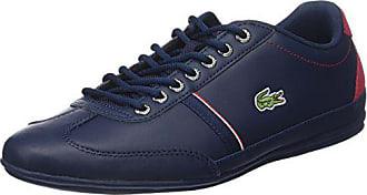 Sneaker 47 Cam Sport 118 Eu Lacoste 1 Misano Herren Blau nWqOqRfHU