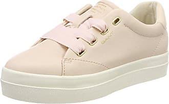 40 Baskets Gant Amanda Femme silver Eu Pink ZXwTw0cq