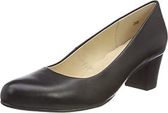 Tacón Para 22 De Nappa 22309 Negro Eu Mujer black Zapatos Caprice 39 qwROatxfpI