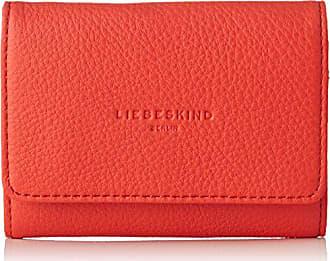 Porte Core H Talla T Color De b Cm 1x11x8 Liebeskind Mujer Tabeass8 monnaie X Rojo Cuero 5E6aaq