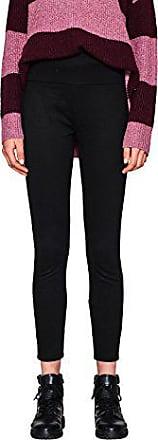 Edc Negro talla black 001 small Del Mujer Para By X Leggings 107cc1b032 Fabricante 34 Esprit qRfqwp