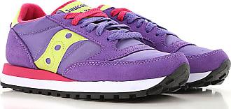 36 On Purple For Sale Sneakers Women Saucony 2017 Leather 5 39 tZqxT8Bn