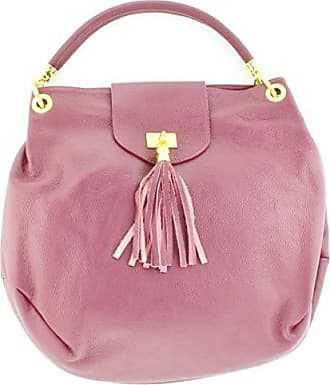 In Tasche Made Italia Made Bordeaux xBoeWdCr