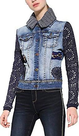 Zu Für Desigual® DamenJetzt −70Stylight Jacken Bis 0OPkn8w