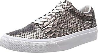 De 36 Snake Eu Old Chaussures Femme Running metallic Vans 5 Or Skool npOTqzTF6
