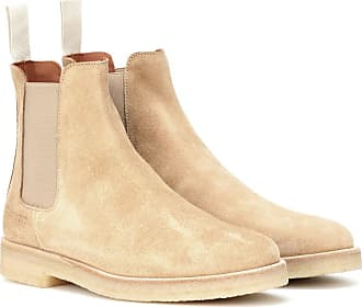 Daim Chelsea Bottines Common En Projects IwHHq8